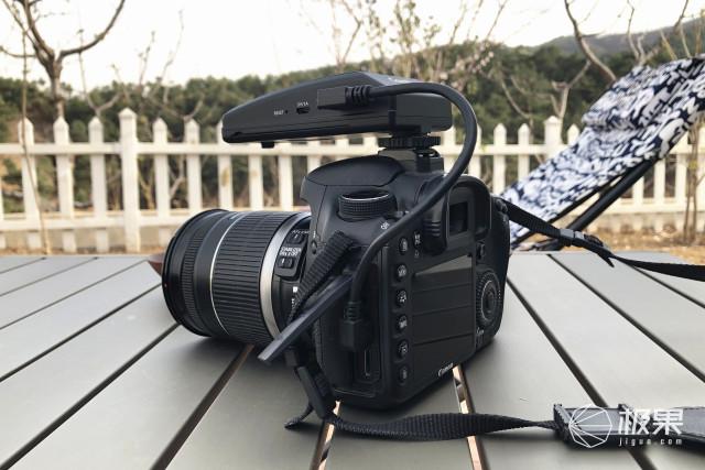 数码相机开挂小神器|卡菲全能版wifi传输器