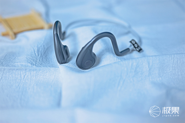 踢馆千元骨传导耳机,优乐生活Me-200骨传导护听耳机使用体