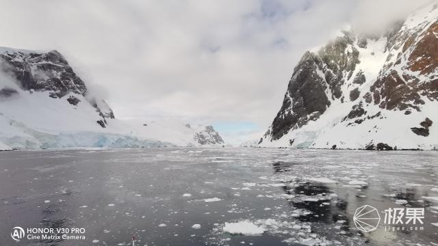 """我们跑去南极,只为带Ta做一场终极""""修行"""""""