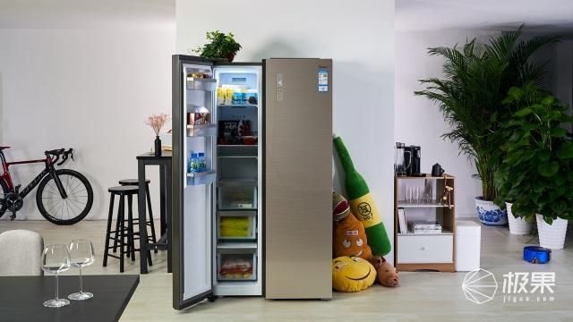 應對眾口難調的職場江湖,竟然只需要一臺冰箱?