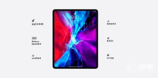 Apple官网疯狂上新,iPadPro双摄+激光雷达首当其冲,国行售价6229起