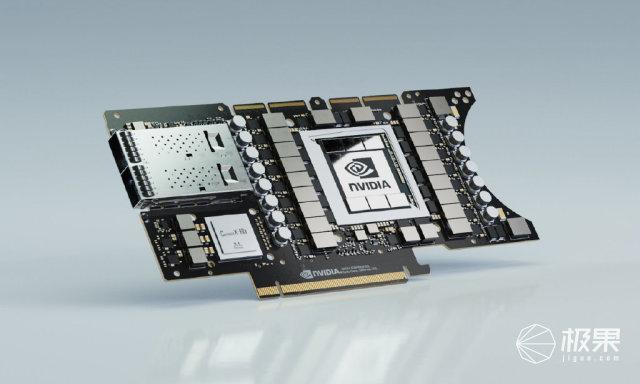7nm工艺+20倍AI算力提升!英伟达发布RTX3080同款架构GPU