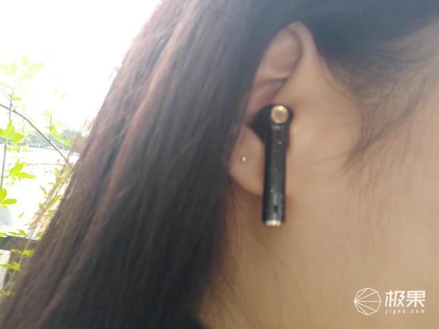 高颜值、续航强、半入耳式的星尘色才这个价?|iKFFind耳机体验