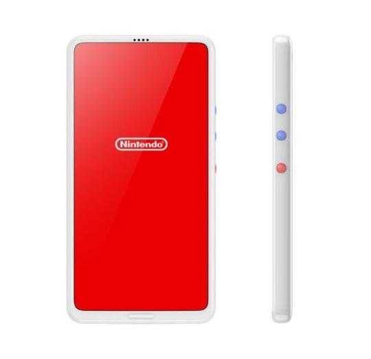 给Switch插上SIM卡,任天堂要做手机了吗?