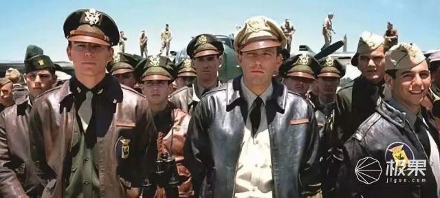 美国佬军用装备在民间居然火了100年!大牌明星、总统都把它穿烂了...