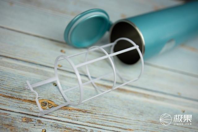 还我一个清晰的视界!体验洁盟·视洁杯便携式超声波清洗器