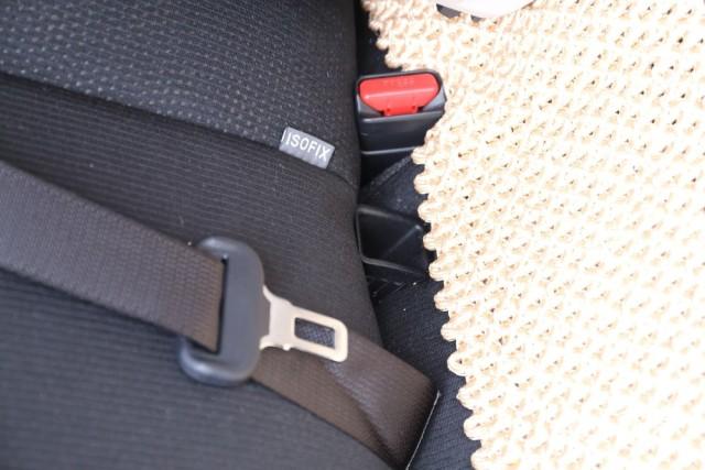 开车父母的放心之选|kiwy艾莉儿童安全座椅体验
