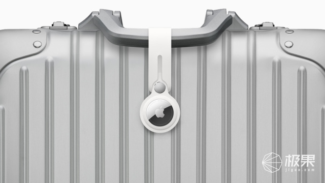苹果AirTag防丢器发布,找东西更方便,还能防止恶意跟踪…