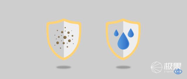 防尘防水等级科普:IP67和IP68有何区别?