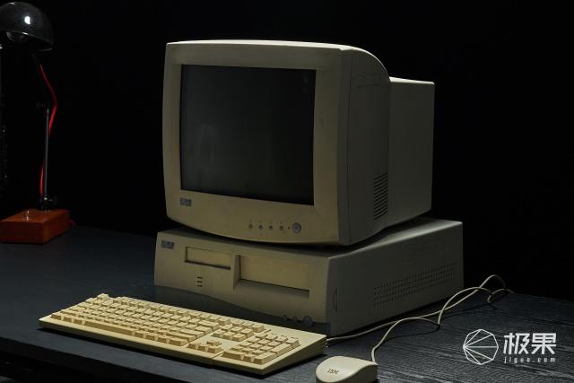 一颗手机芯片,能否让我们穿越回童年?