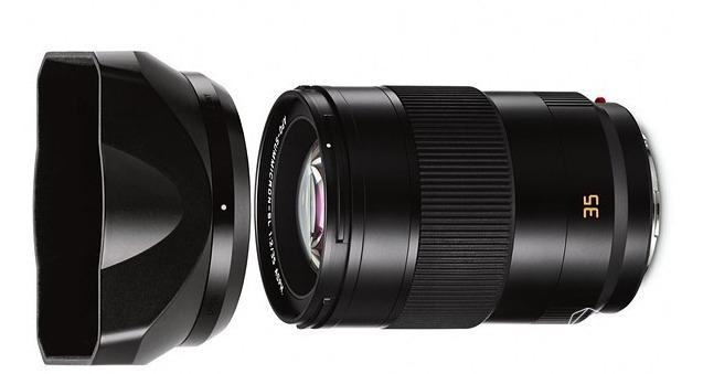 史上最大Summicron35镜头!徕卡APO-Sumicron-SL35mmF2ASPH发布