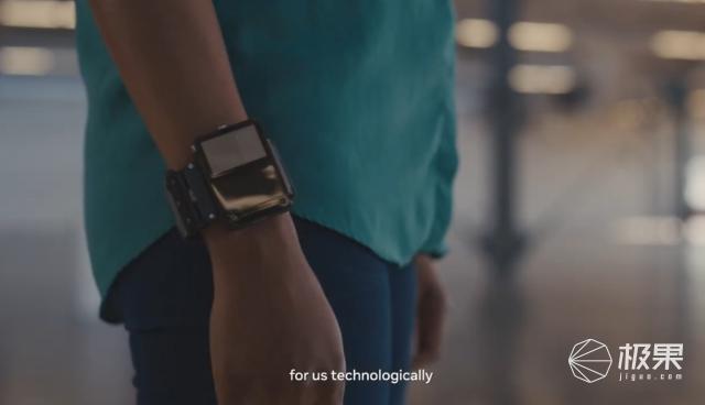 在空气中打字?!戴上黑科技「手环」,手指能操控一切...读心术将成真