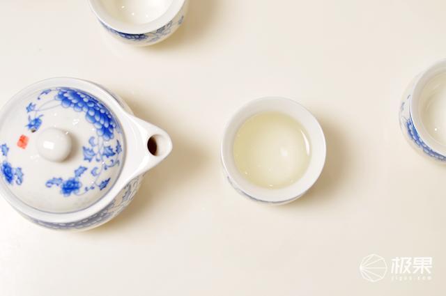 让茶艺自动融入生活,LAICA莱卡净水泡茶一体机