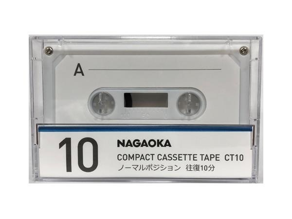 「新东西」复古磁带回潮!日本Magaoka公司重新发布新产品