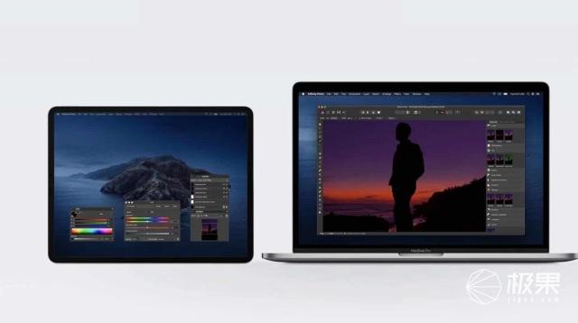 再见iTunes,让iPad与mac合为一体!macOSCatalina正式发布