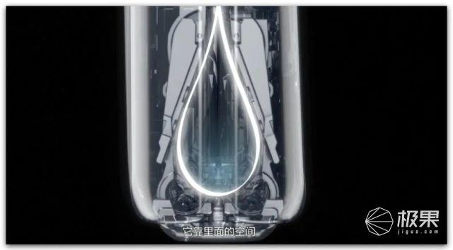 华为MateX2真机体验:不对称机身设计,无缝折叠全面屏真香!