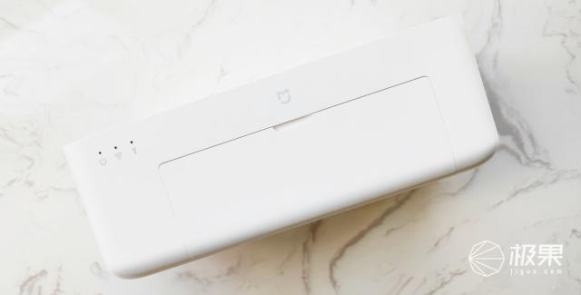 把.JPG從手機里拽出來:小米米家照片打印機