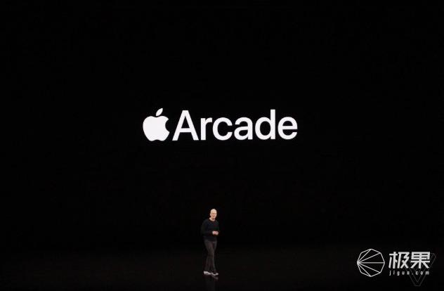 2019苹果秋季发布会:AppStore获更新,更多游戏与剧集,每月仅需4.99美元