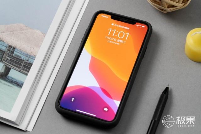 手机壳卖1000多?新iPhone最实用配件登场,用完还解锁了一堆新玩法……