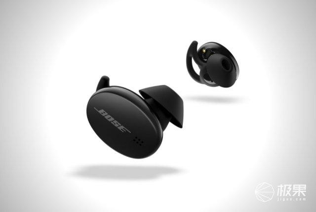 对标AirPodsPro!Bose推出QuietComfortEarbuds降噪耳机