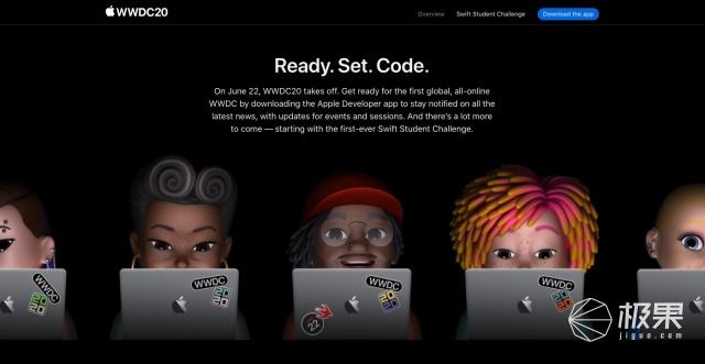 苹果这一届的WWDC:ARMMac或将决定未来十年的电脑走向