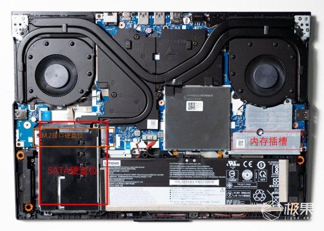 """這款""""火力最猛""""的游戲本!殘暴的不止性價比,AMD終于Yes了......"""