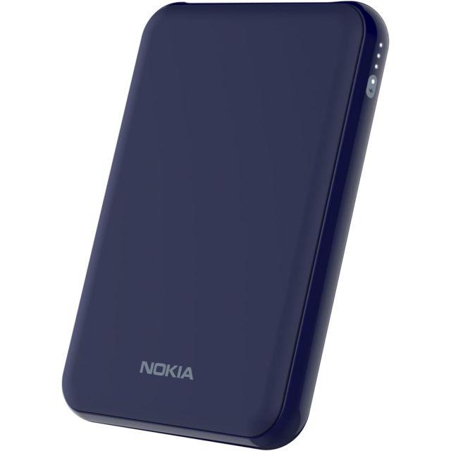 这能用?诺基亚9官方配件发布,充电功率仅5W……