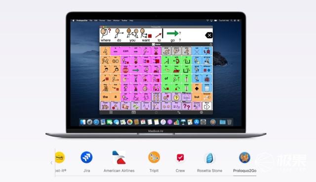 再見iTunes,讓iPad與mac合為一體!macOSCatalina正式發布