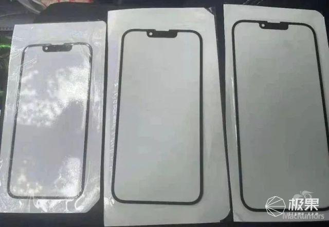 真机就长这样!iPhone13「提前上手」,相机更大机身更凸...