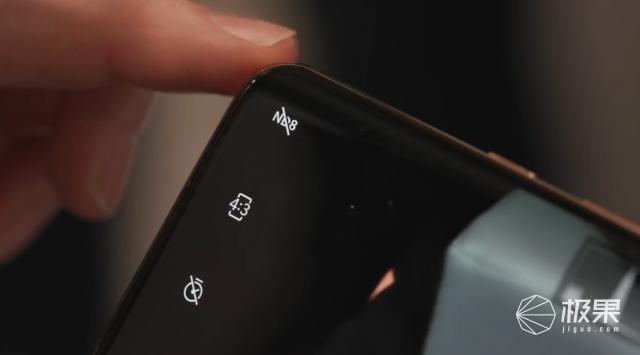 "「CES2020」電致玻璃引爆手機圈!一加發布全新手機ConceptOne,首款""超跑""概念機"