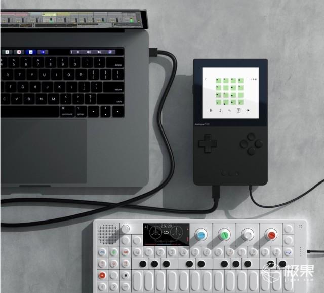 AnaloguePocket复古便携式游戏机即将开启预定,售价1400元