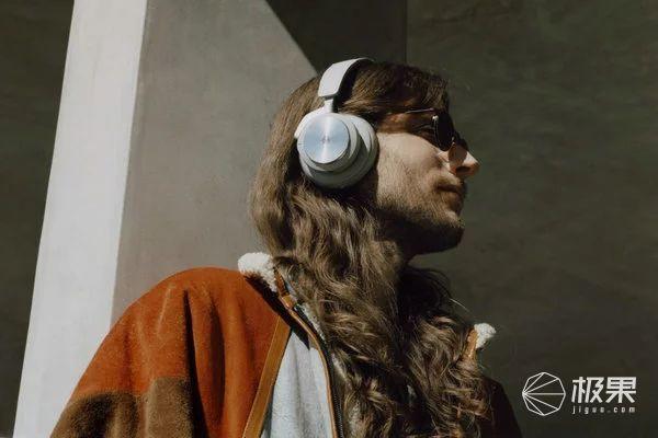 铝厂×铝厂!B&O推出RIMOWA联名限量版H9i耳机