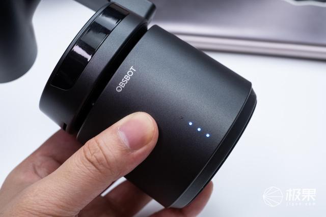 OBSBOT寻影与大疆OsmoPocket横评