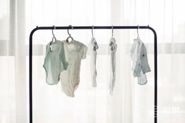 京品评测丨婴儿衣物还手洗?这款能自动除菌的洗衣机,轻松守护宝宝健康~