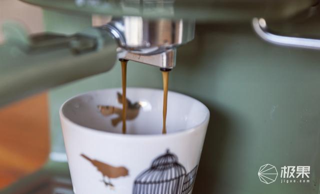 PETRUS柏翠意式半自動咖啡機