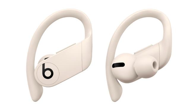 「动手玩」苹果30亿美刀买的干儿子!抢AirPods风头,花瓶Beats终于不鸡肋了