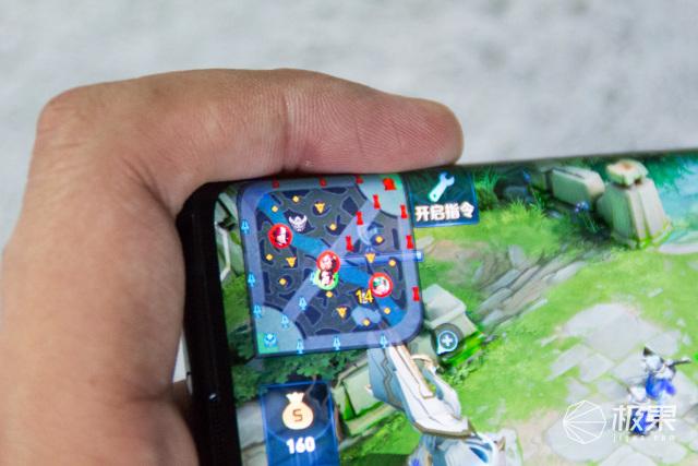 """5G+""""無界""""瀑布屏,未來旗艦手機該長這樣?"""