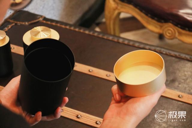 小米有品茶叶罐,让好茶有对的栖息之地