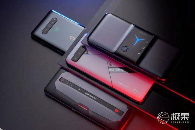 地表「最能打」手机诞生!极限实测,性能强到爆的竟是它...