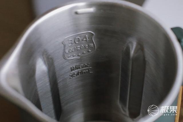 美国西屋复古迷你小型豆浆机