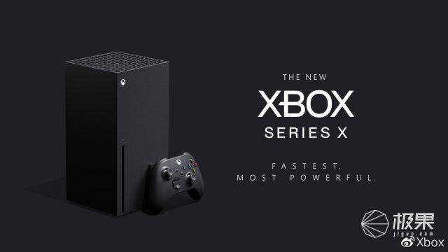 XboxSeriesX全参数总结:微软有史以来最强大的游戏机!