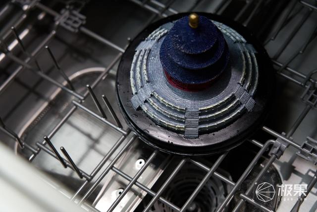 华帝(VATTI)无残水干态抽屉式洗碗机