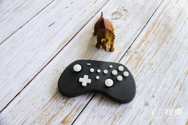 谷粒精灵Pro,搭配不止Switch,找回童年的乐趣