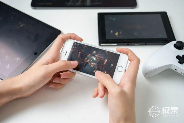 """登上iPhone发布会最强""""国产神作""""来了!超强画质碾压对手,上线1天盗版满天飞......"""
