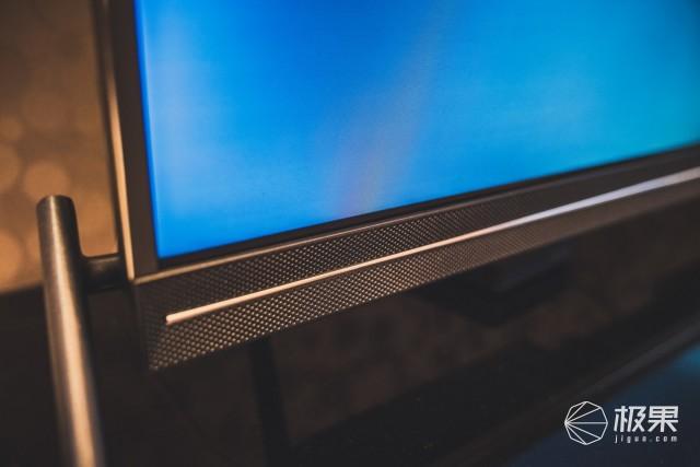 """""""懒人""""专用电视?这款4K电视或许适合你"""