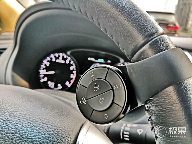 新车用上新装备|还在用手机导航?试试这个更牛的!