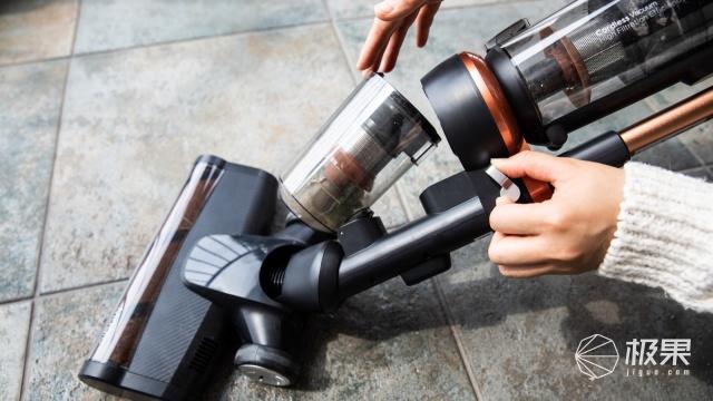 莱克(LEXY)M12吸尘器