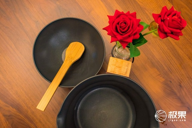 Tasteplus悦味日式沙拉碗+汤锅组合