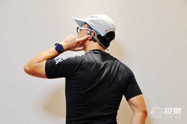 尽享音乐,畅快运动|南卡Runner运动骨传导耳机体验