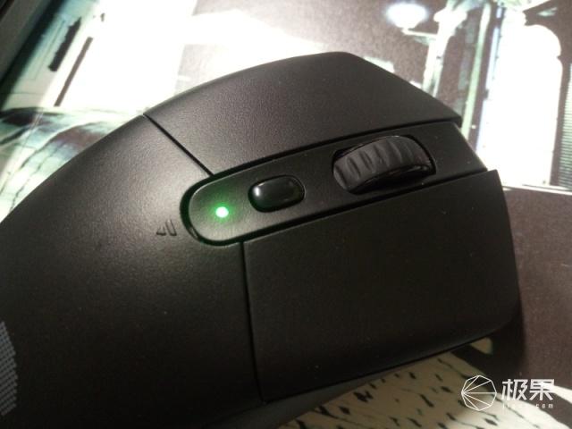 在办公与游戏中得心应手,达尔优A918无线游戏鼠标体验